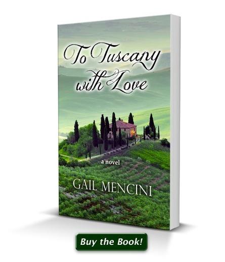 Gail Mencini - To Tuscany with Love | Italia Mia | Scoop.it