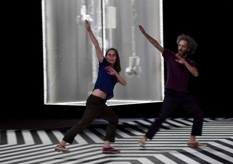 Apocalypse duo | Danse contemporaine | Scoop.it