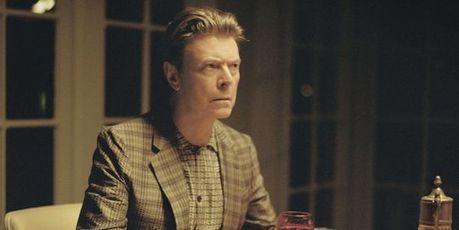 David Bowie : un album sous sachet fraîcheur - le Monde | Bruce Springsteen | Scoop.it