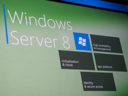 Understanding the Windows Server 8 Cluster Aware Update Wizard | Windows Infrastructure | Scoop.it
