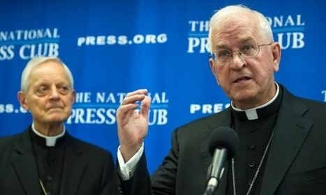 US Catholics ready to follow Pope's 'marching orders' on climate change | Peer2Politics | Scoop.it