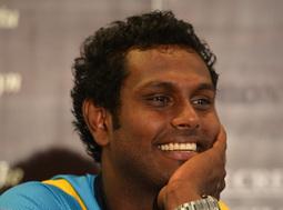 Angelo Mathews named the new captain of Pune Warriors India | IPL 2013 | Scoop.it