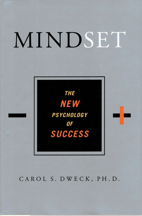 Carol Dweck On Being Perfect | GESTION COGNITIVE | Scoop.it