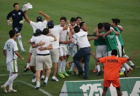 ¡Choque de Titanes! - Colima Noticias | Deportes | Scoop.it