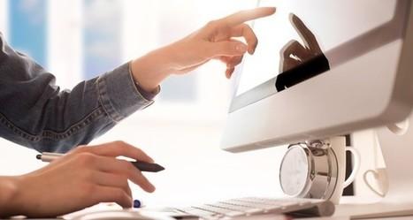 Numérique : les compétences qu'il vous faut | Mon Environnement d'Apprentissage Personnel (EAP) | Scoop.it