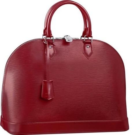 Louis Vuitton Outlet Alma MM Epi Leather M4032M Handbags For Sale,70% Off | Louis Vuitton Outlet Md | Scoop.it