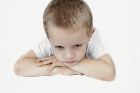 Mi hijo se preocupa en exceso | Familias | Scoop.it