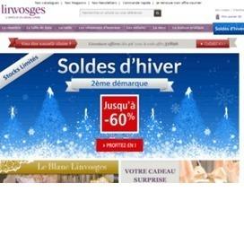 Codes promo Linvosges valides et vérifiés à la main | codes promo | Scoop.it