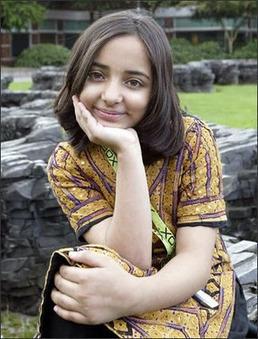 RIP: Arfa Karim Randhawa - A bright mind dies too soon.   An Eye on New Media   Scoop.it