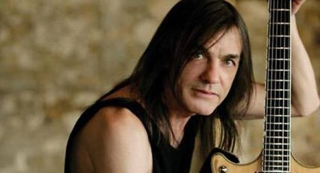 Malcom Young se toma un descanso, pero #ACDC sigue | Política & Rock'n'Roll | Scoop.it