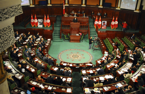 Tunisia embeds protection of climate in new constitution   Toronto Star   Sustain Our Earth   Scoop.it