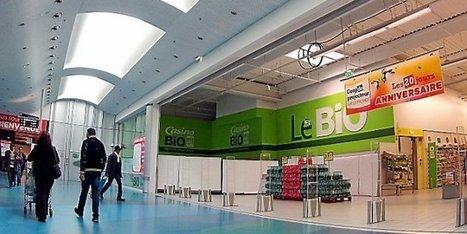 Montpellier : les enseignes Starbucks et Burger King arrivent à Odysseum | Languedoc Roussillon : actualité économique | Scoop.it