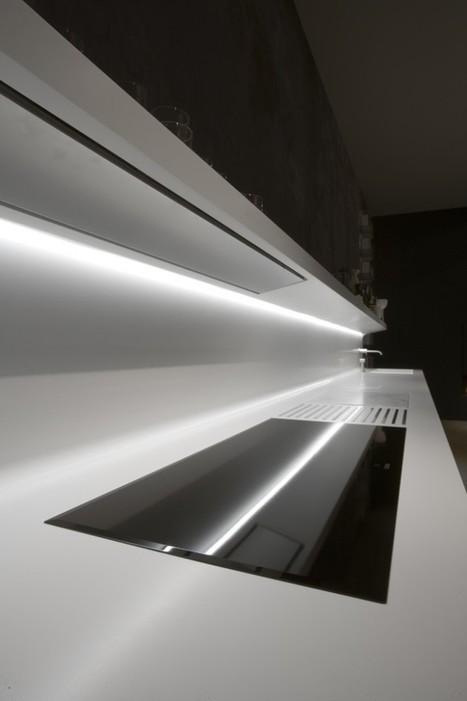 """La Cucina"" for Antonio Lupi - Archea Associati | Home living Spaces - Kitchen - Bathroom - Living | Scoop.it"