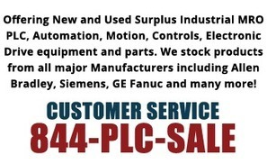 American PLC We Buy Sell New Used Surplus Industrial MRO Allen Bradley PLC, PLC Controls Equipment | Products or Business | Scoop.it