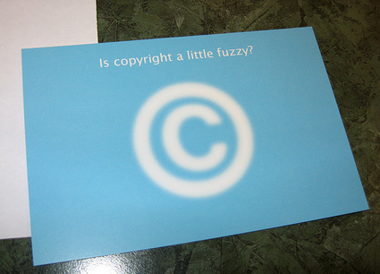 Copyright, Plagiarism &cDigital Literacy | S. Lyon-Jones | ICT tips & tools, tracks & trails and... questioning them all ! | Scoop.it