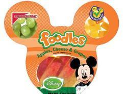 Disney to quit taking ads for junk food aimed at kids | Kickin' Kickers | Scoop.it