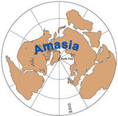 Meet 'Amasia,' the Next Supercontinent - ScienceNOW | The state of the sciences | Scoop.it