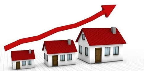 U.S. Home Values Surge in August, Up 6.6% Annually | Real Estate Plus+ Daily News | Scoop.it