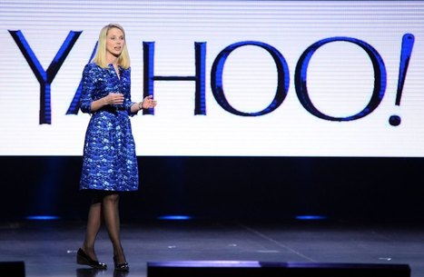 What's Yahoo worth now that Alibaba is public? | e-biz | Scoop.it