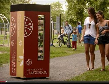 Languedoc: LesAOC tentent la communication virale | Vins et spiritueux | Scoop.it