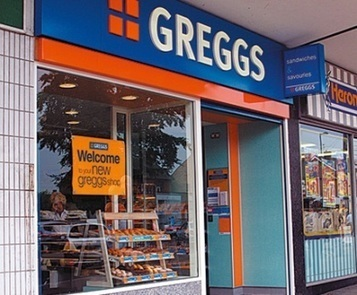 Greggs targets food on the go as it blames weather for sales hit | Forest School Business Studies - Unit 4 Greggs | Scoop.it