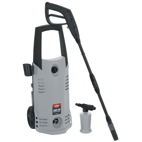All Power America  1600 PSI Electric Pressure Washer  - $61.99 | Best Electric Pressure Washers | Scoop.it