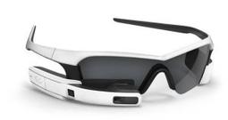 Les lunettes Recon Jet : une alternative aux Google Glass à moitié prix | le monde des lunettes online | Scoop.it