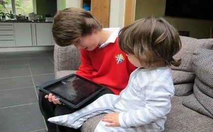 iPadgate Hits the Special Needs Community - Care2.com (blog) | Technology in Special Education | Scoop.it