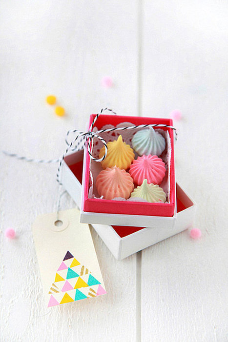 DIY Wedding Favors|Uniquely You Planning On How To Plan A Perfect Wedding | Wedding Planning | Scoop.it