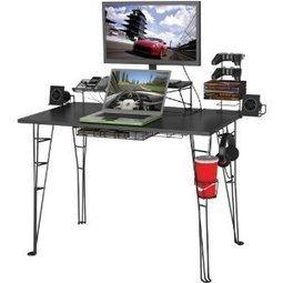 Atlantic 33935701 Gaming Desk | Home Office Furniture | Scoop.it