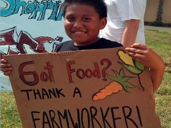 EPA Supports Environmental Justice for New Jersey Farm Workers | Vertical Farm - Food Factory | Scoop.it