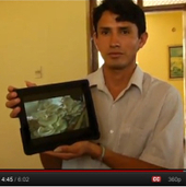 ICT4Ag - Enriching rural coffee farmers via iPads - Technology Salon | Youth agriculture and ICT | Scoop.it