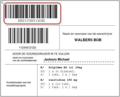 Recip-e: bientôt 10 000 prescriptions électroniques par jour en Belgique | E-santé, M-santé, pharmacie, e-patient | Scoop.it