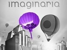 Indiquer sa présence dans les lieux imaginaires d'un roman | Digital current | Scoop.it