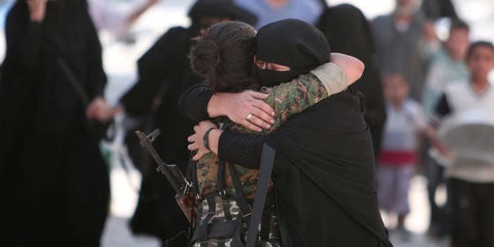 La reprise de Manbij, en Syrie, une victoire majeure contre l'EI   Le Kurdistan après le génocide   Scoop.it