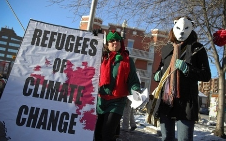 Sinking homeland -- New Internationalist   Activism, social justice, citizen movements   Scoop.it