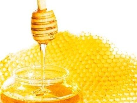 10 Propiedades y Beneficios de la Miel para tu Salud. | Consejos para adelgazar | Scoop.it