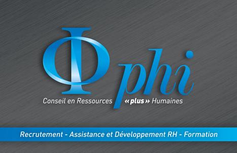 PHI-RH cabinet de recrutement spécialisé dans le Handicap   Emploi&Handicap   Scoop.it