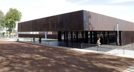 Une expo Picasso au musée Soulages en 2016 | L'info tourisme en Aveyron | Scoop.it