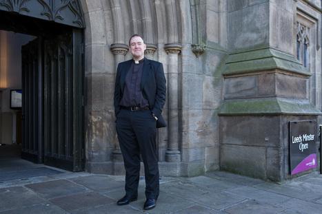 Revd Canon Sam Corley to be licensed at Leeds Minster | Leeds Minster | Scoop.it