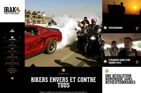 IRAK - 10 ans, 100 regards - 2003-2013 | Curiosité Transmedia & Nouveaux Médias | Scoop.it