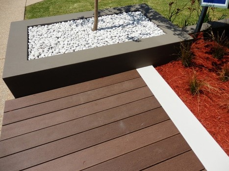 Composite Decking | Turnley Timbers | Better Home and Garden | Scoop.it