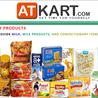 www.atkart.com  the online grocery store