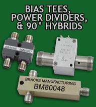Attenuators | Coax Attenuators | Coaxial Attenuators | RF Attenuators | Bracke Manufacturing | Bracke Manufacturing | Scoop.it