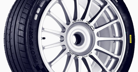 Electric Car Tyres-The Obsessive, Secretive Race to Make the Perfect Tire for Electric Cars | Hydrogen powered cars | Scoop.it