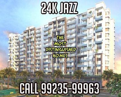24k Jazz Amenities | Real Estate | Scoop.it