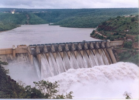 Haryana and the saga of Bhakra Dam ~ Deepender Singh Hooda and Haryana Achievements | Indian National Congress | Scoop.it