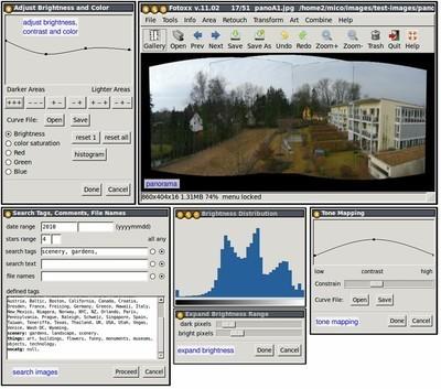 fotoxx - kornelix | Fotografia e Linux | Scoop.it