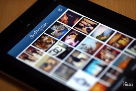 Instagram: outil créatif et publicitaire chéri de la mode   Anne-Laure MONDESERT   Applications   Beauté et mode   Scoop.it