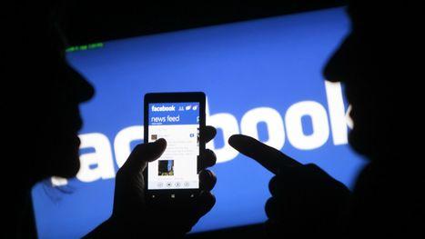 #ReseauxSociaux: Lagardère Active et Les Echos - Le Parisien s'unissent face à #Facebook et #Google | Journalisme web et innovations | Scoop.it